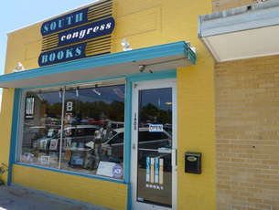 South Congress Books Gift Card