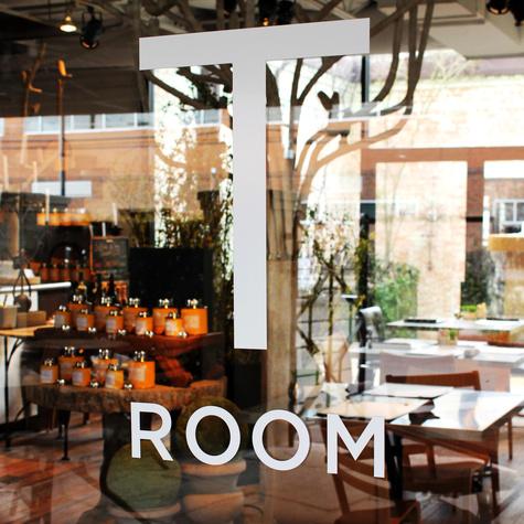Dallas FoodLunchRestaurantBoutique TRoom03