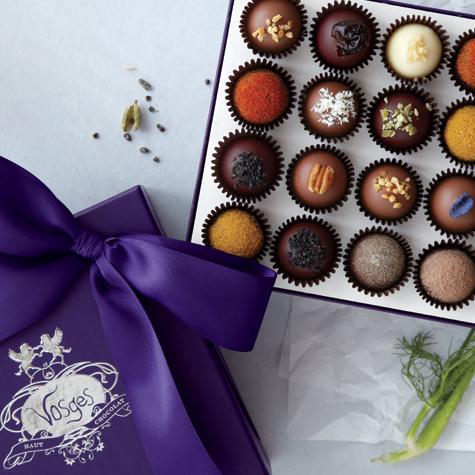 Chicago ChocolateChocolatierFoodShop Vosges01