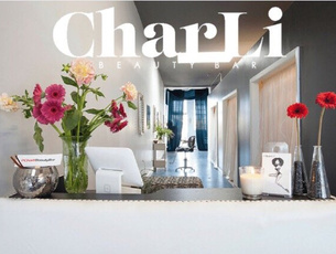 CharLi Beauty Bar Gift Card