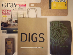 Digs Gift Card