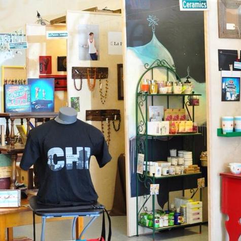 Chicago MensWomensGiftsAccessoriesDecorShop LocalGoodsChicago01