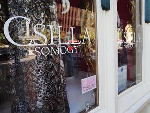 Csilla Somogyi Boutique Gift Card