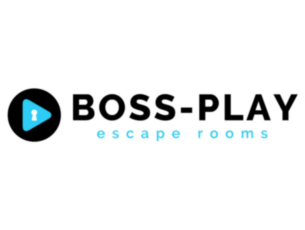 Boss-Play Escape Rooms Gift Card