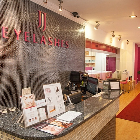NYC WomensSalonSpaLashExtensionsManicuresFacialsMassageGiftCards JJEyelashes04