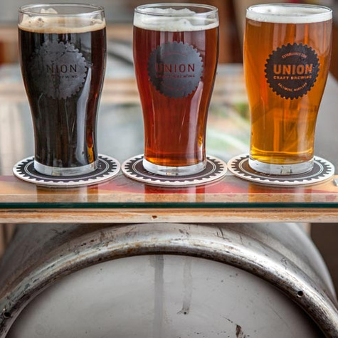 pints taproom