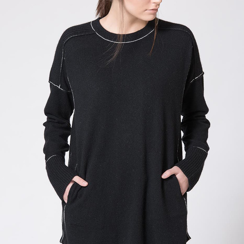 F83 Sweater Dress