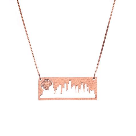 Online JewelryCitySkylineGoldNecklaceGiftCards CityAndSky03