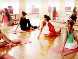 Joy Yoga Center Gift Card