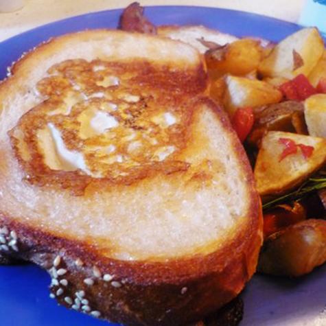 Chicago BrunchRestaurant Kitschn03
