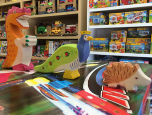 Miracle Mile Toys and Games Gift Card
