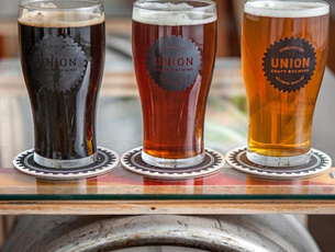 UNION Craft Brewing Gift Card