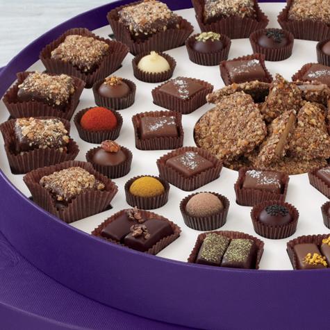 Chicago ChocolateChocolatierFoodShop Vosges03