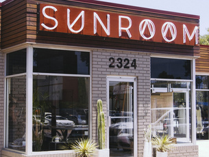 Sunroom Gift Card