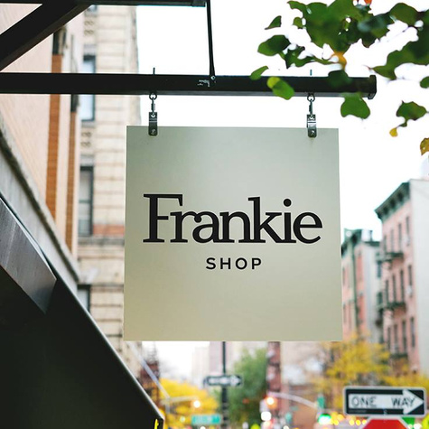 NYC WomensClothingShoesAccessoriesBoutiqueGiftCards FrankieShop01