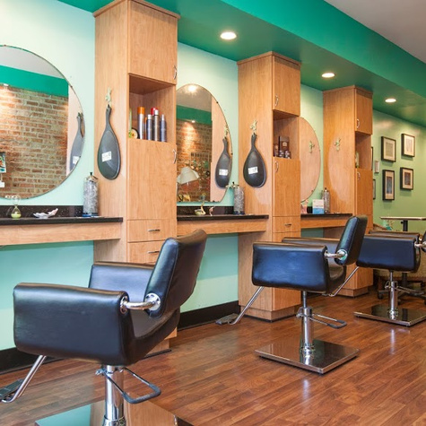 Chicago WomensHairNailSalon ChromaK802
