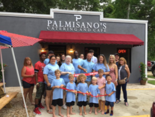 Palmisano's Catering and Cafe Gift Card