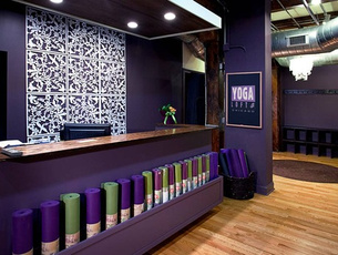 Yoga Loft Chicago Gift Card