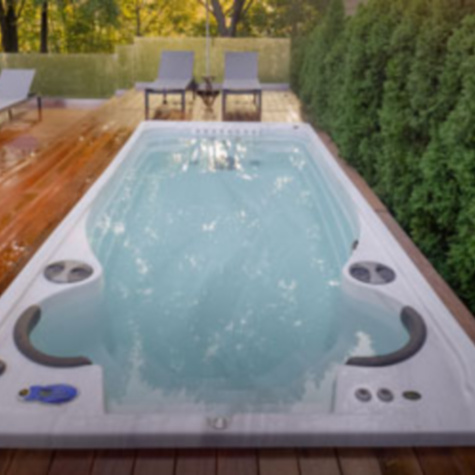 GBSS HP PRODUCTS SWIMSPA