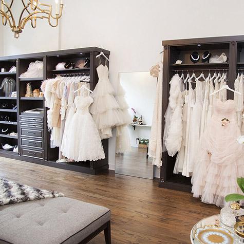 Chicago WeddingVintageBoutique Meringue09