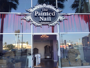 The Painted Nail Gift Card