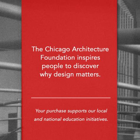 Chicago LocalTourismArtDecorGiftShopGiftCards ChicagoArchitectureFoundation09