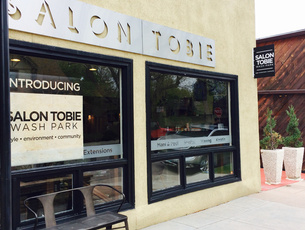 Salon Tobie Wash Park Gift Card