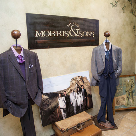 Chicago MensSuitingBoutique MorrisandSons02