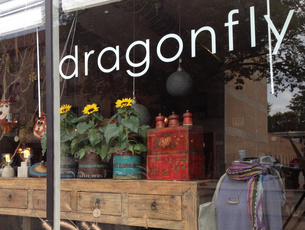 Dragonfly Gift Card