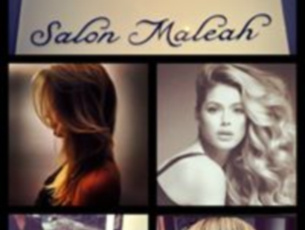 Salon Maleah Gift Card