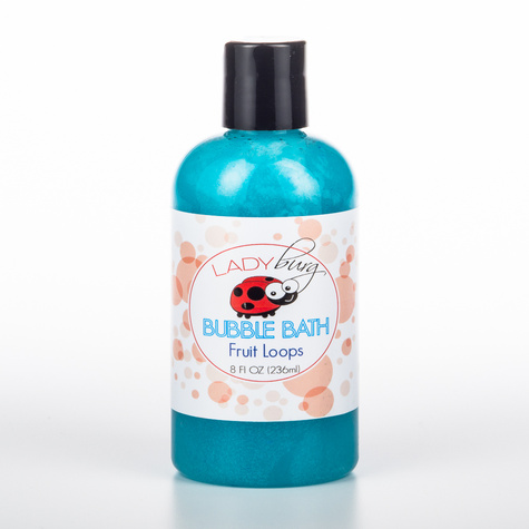 Ladyburg Bubble Bath010