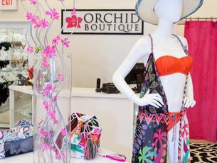 Orchid Boutique Gift Card