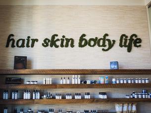 Beauty Ecology Organic Salon Gift Card
