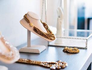 Goldfine Jewelry Gift Card