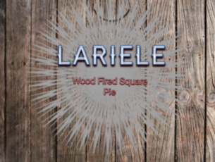 Lariele Wood Fired Pizza Gift Card