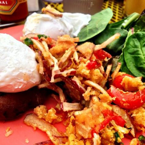 Chicago BrunchRestaurant Kitschn04