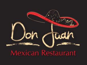 Don Juan and Los Amigos Bar & Grill Gift Card