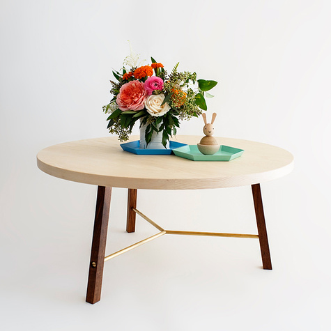 Another country coffee table