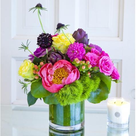 Chicago FloristFlowerShopEventService DillyLily05
