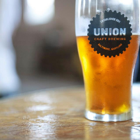 baltimore FoodDrinkGiftCards UnionCraftBrewing01
