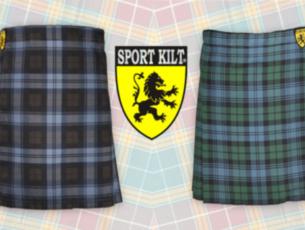 Sport Kilt Gift Card