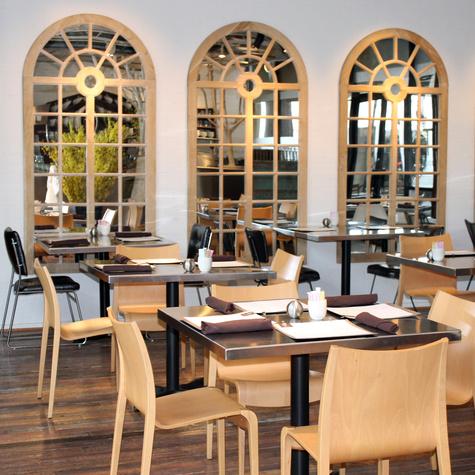 Dallas FoodLunchRestaurantBoutique TRoom02